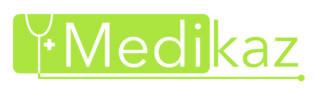 Medikaz Logo